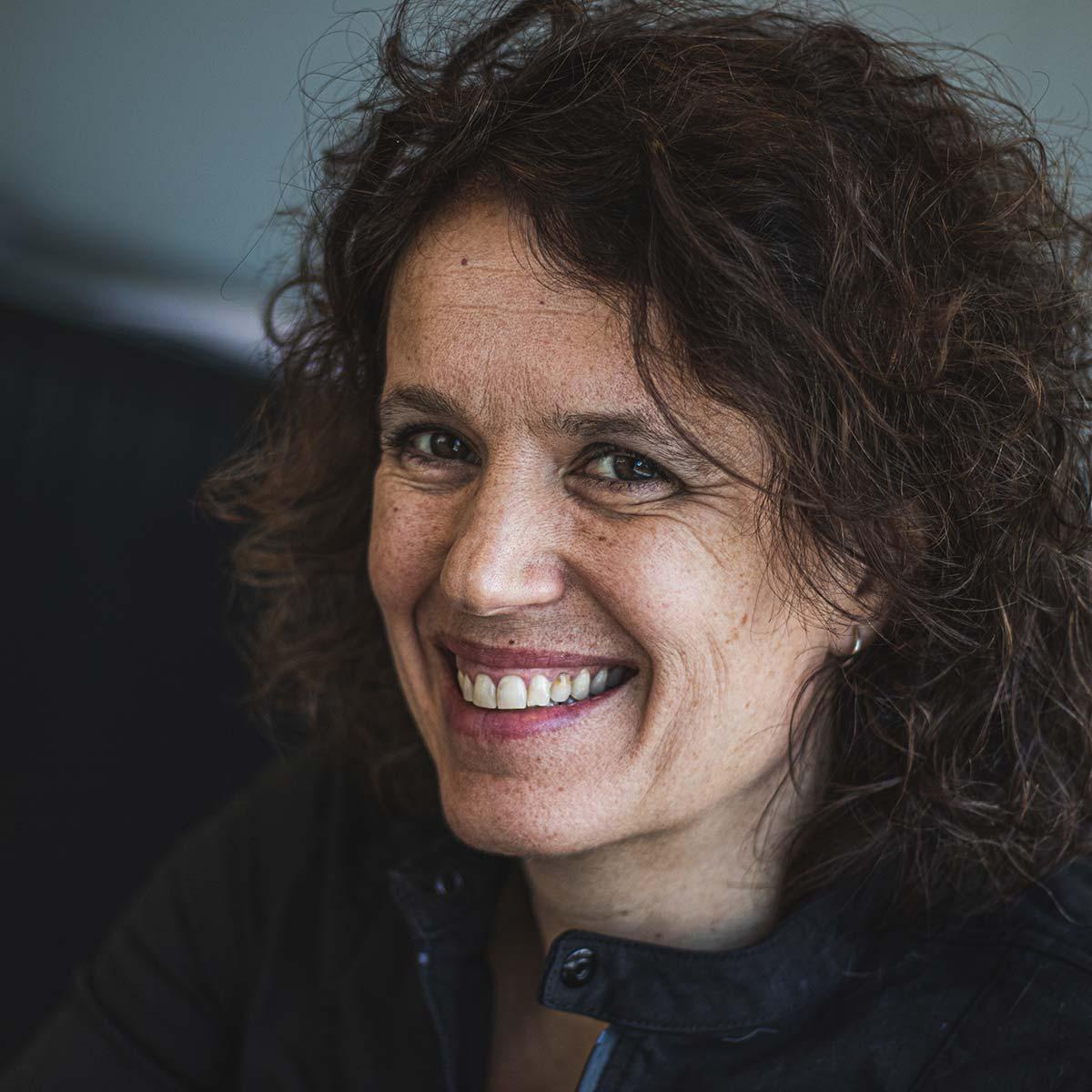 mr. Silvia Dijkstra