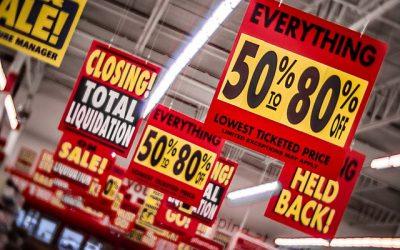 Alle winkeliers opgelet!  Prijsacties met alcoholhoudende producten worden aan banden gelegd.